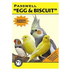 Passwell Egg & Biscuit 1KG