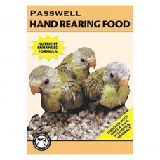 Passwell Hand Rearing Mix 1KG