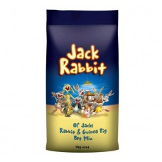 Ol' Jacks Rabbit & Guinea Pig Pet Mix 10KG